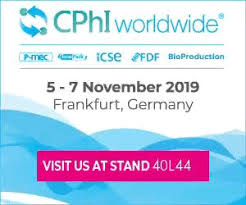 Adelbert Vegyszerek Events Cphi Worldwide Pharmaceutical Supply Chain 2019